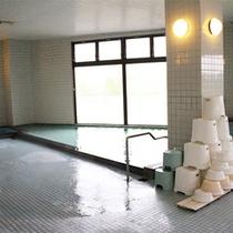 *大浴場/広々とした大浴場にはジェットバスやサウナも完備!お仕事や旅の疲れを癒してください。