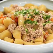*朝食バイキング/北海道産の食材を豊富に使用しております!あたたかいご飯と一緒にどうぞ♪