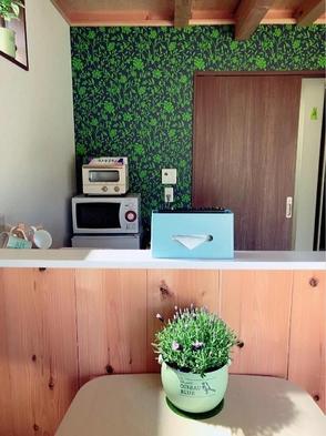 【家族同室】コロナ対策 3密回避 一棟貸切!デラックス ヴィラ 専用バスルーム付 (無料駐車場あり)