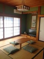 NIWA部屋1