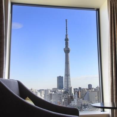 【楽天スーパーSALE】10%OFF《素泊まりシンプルステイ》浅草、東京観光にオススメ♪-