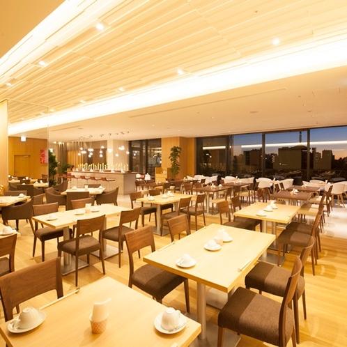 5階レストラン プレミアラウンジ