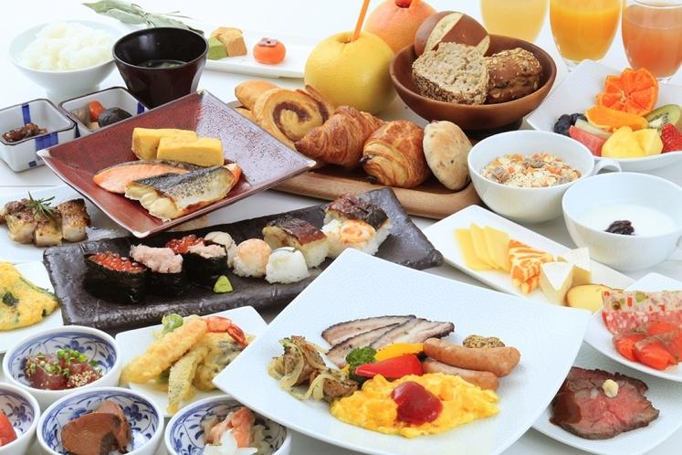 【朝食】イメージ 洋