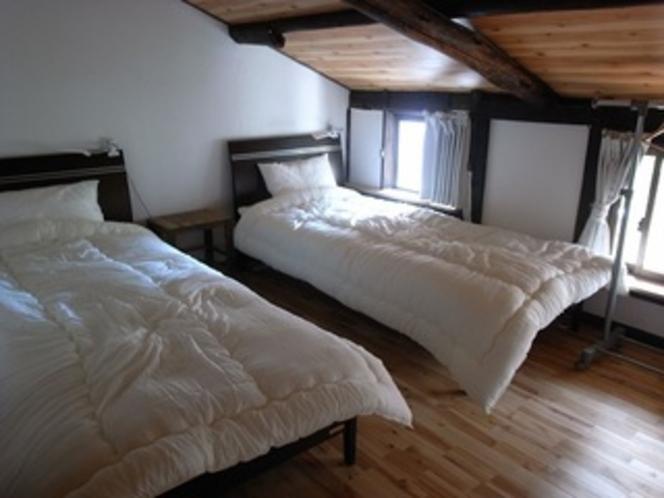 2階洋個室