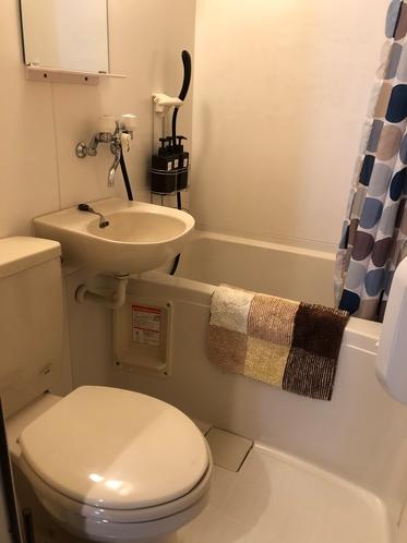 お風呂 トイレ