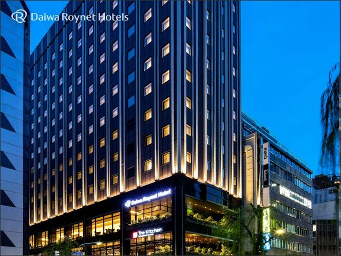 ■ホテル外観01