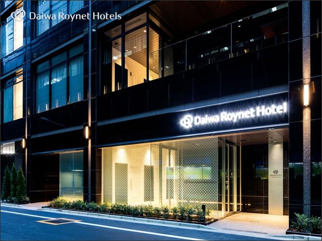 ■ホテル外観06
