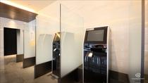 ◆ホテル3F ロビー&フロント