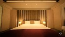 ◆ジュニアスイートダブル(56㎡・ベッド198x205)