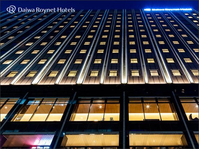 ■ホテル外観02