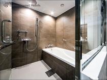 ■ジュニアスイートツイン・バスルーム