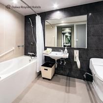 ■バスルーム ※写真は一例です