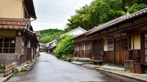 *【大森の町並み】世界遺産に登録されている伝統的な町並みを観光♪