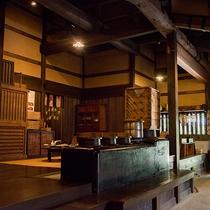 *【熊谷家住宅】当時使われていた生活用品などの展示もございます!