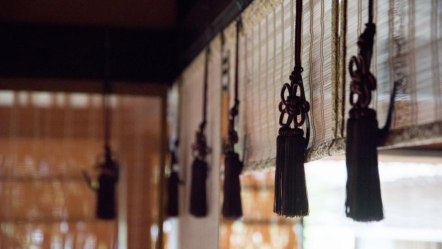 *【熊谷家住宅】家の中も見学可能です!