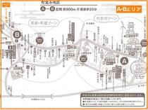 *【観光MAP】町並みエリア