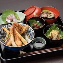 *【ご夕食】お気軽コースでございます。しっかりと満足していただける一品です。