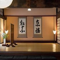 *【熊谷家住宅】貴重な展示品の数々をご覧いただけます!