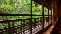 *【お食事処】四季折々の自然の景色を眺めながら、お食事をお楽しみください。