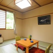 ◆【東館】和室8畳