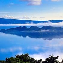 【十和田湖】