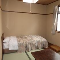 ◆【西館】和室6畳(眺望なし)