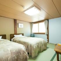 ◆【本館】和室8畳(ベッド)
