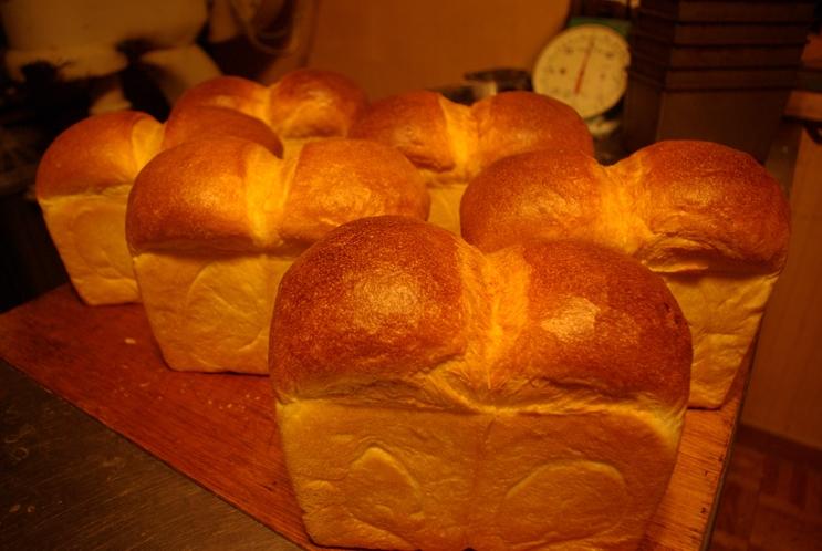 天然酵母 焼きたてパン