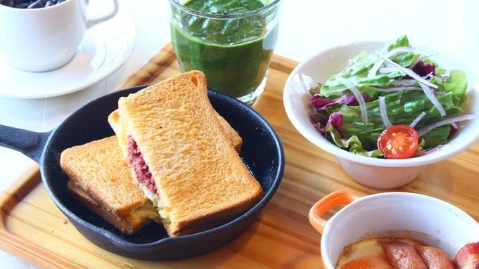 【部屋食】本格炭火BBQディナーコースプラン【1泊2食付】