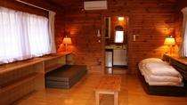 CAMP 6 室内 1