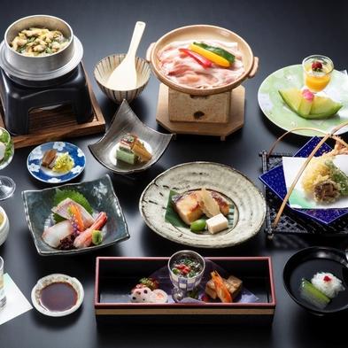 【秋冬旅セール】★わたや御膳プラン♪新潟旬菜と新鮮海の幸と温泉三昧!