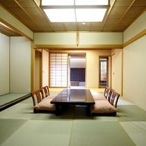 多宝101号室 源泉掛け流し内風呂付き特別室