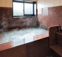 源泉付き風呂ツイン