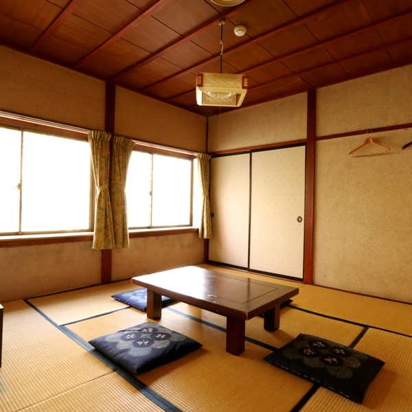 ☆客室_8畳和室