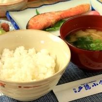 ☆料理_朝食_和食_ごはん