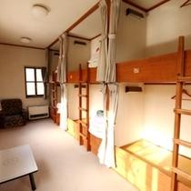 ☆客室_ベッドルーム