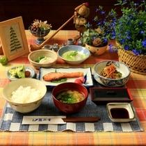 ☆料理_朝食_和食_全体