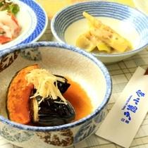 ☆料理_夕食_STD_小鉢