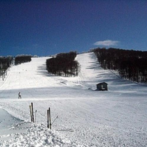 八幡平スキー場