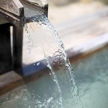 野天風呂(温泉イメージ)