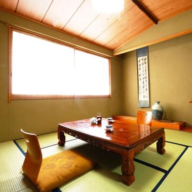 【贅沢一人旅】【-MIKI-】平日限定★山鹿温泉でまったり贅沢おひとりさま時間♪