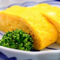 【朝食単品一例】