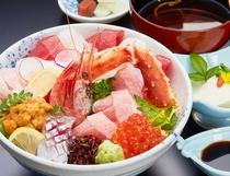 太地海鮮丼