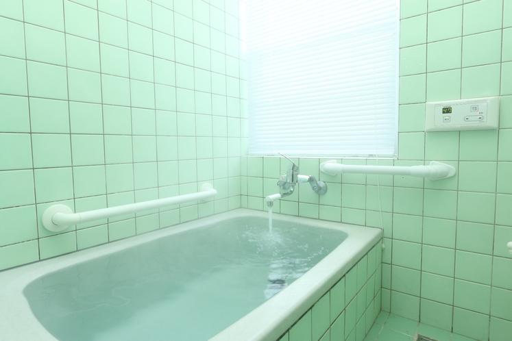 1F一人風呂