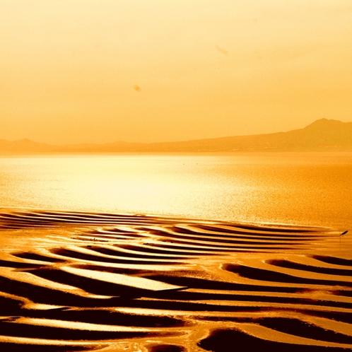 【天草周辺の風景】御輿来海岸
