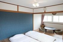 ゲストハウス 真鶴 ヤドカリ 852 部屋 3
