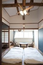 ゲストハウス 真鶴 ヤドカリ 852 部屋 6