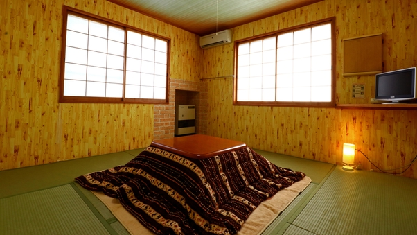 和室(洗浄機付トイレ・洗面付)