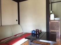 【橘】洋室