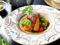 【お肉料理一例】